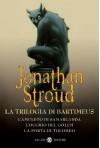 La trilogia di Bartimeus: Il ciclo di Bartimeus - Jonathan Stroud, Riccardo Cravero