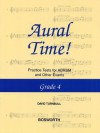 Aural Time! Practice Tests - Grade 4 - David Turnbull