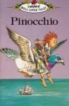 Pinocchio (Ladybird Well Loved Tales) - Carlo Collodi, Martin Aitchison