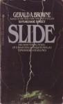 Slide - Gerald A. Browne