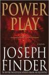 Power Play - Joseph Finder