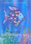 The Rainbow Fish Anniversary Edition - Marcus Pfister