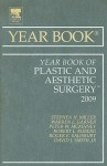 The Year Book of Plastic and Aesthetic Surgery 2009 - Stephen H. Miller