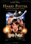 PIANO SHEET MUSIC Themes from Harry Potter and the Sorcerer's Stone - John Williams, Gail Lew