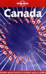 Lonely Planet Canada - Mark Lightbody, Jeff Davis, Lisa Dunford, Steve Kokker, Susan Rimerman, Don Root, David Stanley