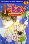 I Love Boy Vol. 2 - Yu Asagiri