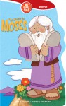 My Name Is Moses - Greg Holder, Jodie McCallum