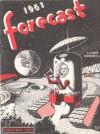 Forecast -- 1961 - Hugo Gernsback, Larry Steckler