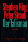 Der Talisman - Christel Wiemken, Peter Straub, Stephen King