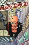 Transmetropolitan, Vol. 2 : Lust For Life - Warren Ellis, Darick Robertson