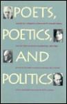 Poets, Poetics and Politics - Rolfe Humphries