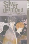 Silver Diamond, Vol. 9: The Graveyard of Bells - Shiho Sugiura