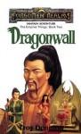 Dragonwall: Forgotten Realms - Troy Denning