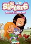 Les sisters Bamboo Poche T4 (French Edition) - Christophe Cazenove, William