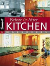 Before & After Kitchen Makeovers - Sunset Books, Sunset Books