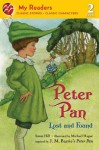 Peter Pan: Lost and Found - Susan Hill, Michael Hague