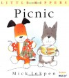 Picnic: Little Kippers - Mick Inkpen