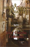 The Italian Quarter - Jane Candia Coleman