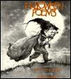 Halloween Poems - Myra Cohn Livingston, Stephen Gammell