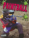Paintball - Joanne Mattern