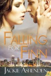 Falling For Finn - Jackie Ashenden