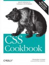 CSS Cookbook - Christopher Schmitt