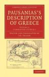 Pausanias's Description of Greece - Volume 2 - James George Frazer