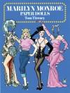 Marilyn Monroe Paper Dolls - Tom Tierney