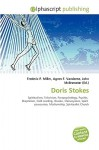 Doris Stokes - Frederic P. Miller, Agnes F. Vandome, John McBrewster