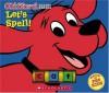 Let's Spell (Clifford) - Sonia Sander, Ruth Koeppel