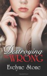 Destroying the Wrong - Evelyne Stone