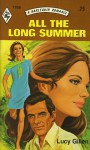 All the Long Summer - Lucy Gillen
