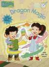 Dragon Magic - Jeff Albrecht