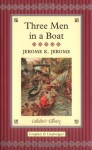 Three Men in a Boat (Collector's Library) - Jerome K. Jerome