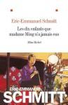 Les Dix enfants que madame Ming n'a jamais eus (LITT.GENERALE) (French Edition) - Éric-Emmanuel Schmitt