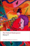 Henry V - Gary Taylor, William Shakespeare