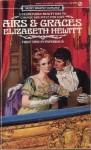 Airs and Graces - Elizabeth Hewitt