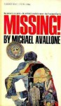 Missing - Michael Avallone, Unknown