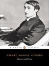 Poems and Prose - Gerard Manley Hopkins, W.H. Gardner