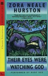 Their Eyes Were Watching God: Their Eyes Were Watching God (Audio) - Zora Neale Hurston, Ruby Dee
