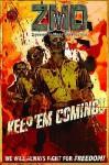 Zombies of Mass Destruction - Kevin Grevioux, David Youkovibch