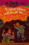 The Volcano Goddess Will See You Now - Dan Greenburg, Jack E. Davis