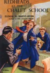 Redheads at the Chalet School (The Chalet School, #52) - Elinor M. Brent-Dyer