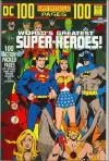 The World's Greatest Super-Heroes - Gardner F. Fox, Jerry Siegel