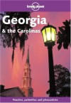 Georgia and the Carolinas - Jeremy Gray, China Williams, Lonely Planet