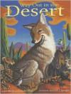 Way Out in the Desert - T.J. Marsh, Jennifer Ward