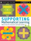 Supporting Mathematical Learning: Effective Instruction, Assessment, and Student Activities, Grades K-5 - Joanne Picone-Zocchia, Giselle O. Martin-Kniep