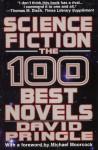 Science Fiction: The 100 Best Novels : An English-Language Selection, 1949-1984 - David Pringle