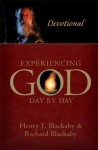 Experiencing God Day By Day - Richard Blackaby