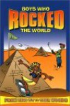Boys Who Rocked the World: From King Tut to Tiger Woods - Beyond Words Publishing, Mattie J.T. Stepanek